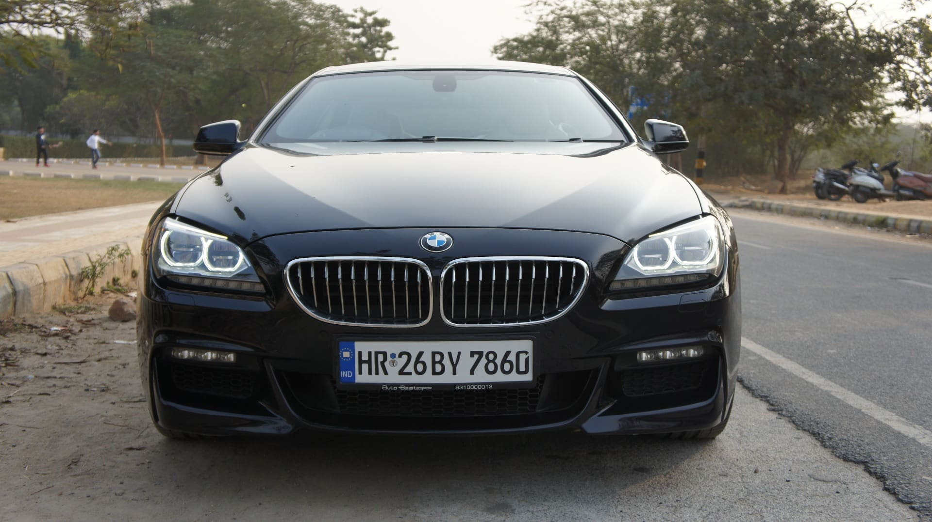 Used BMW Series D Gran Coupe - Bmw 6 series 2011