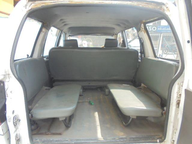 Used Chevrolet Tavera 2012 2017 Neo 3 LS 10 Seats BSIII 1370623