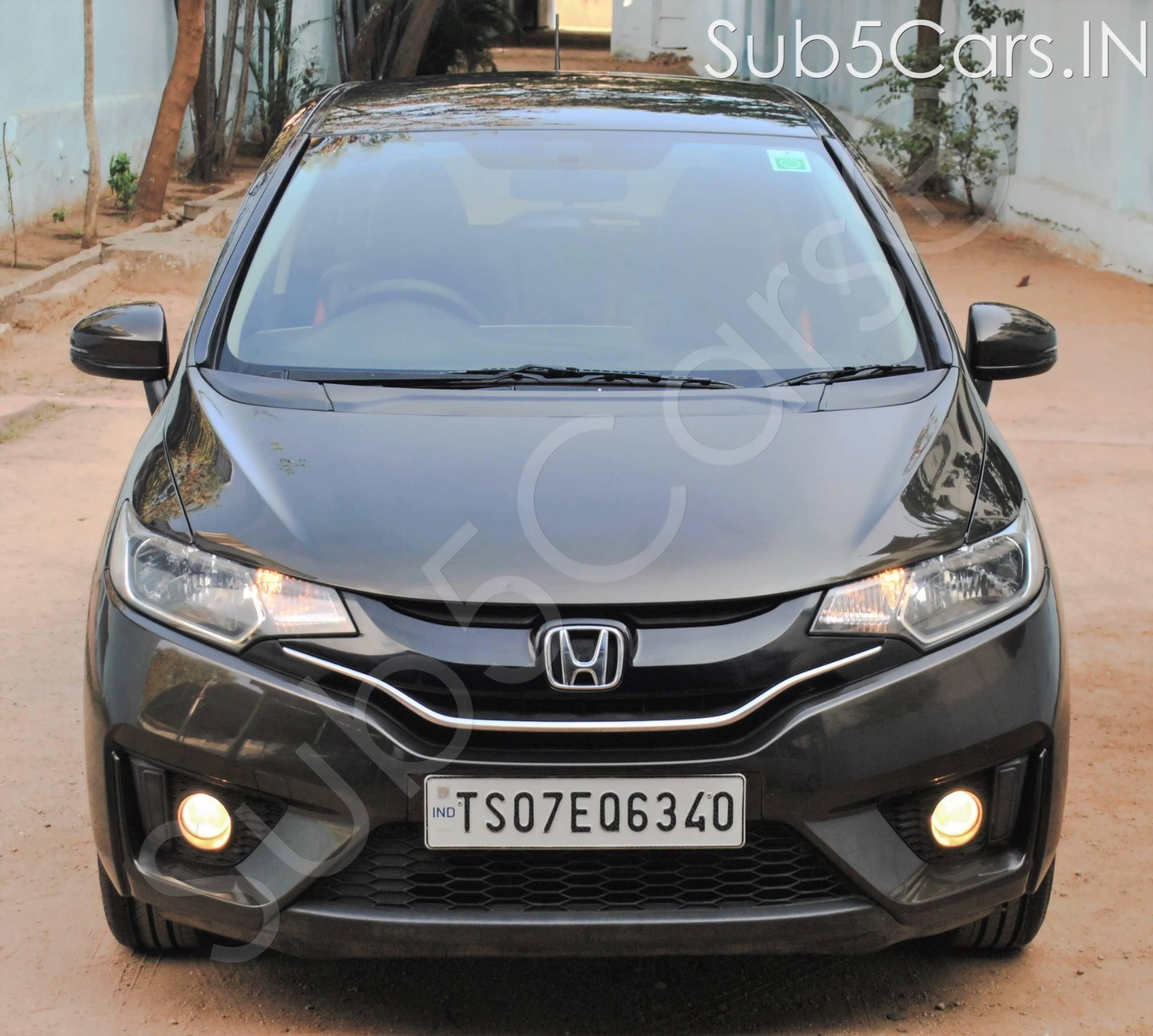 Honda Jazz 2018-2020 1.2 VX i VTEC