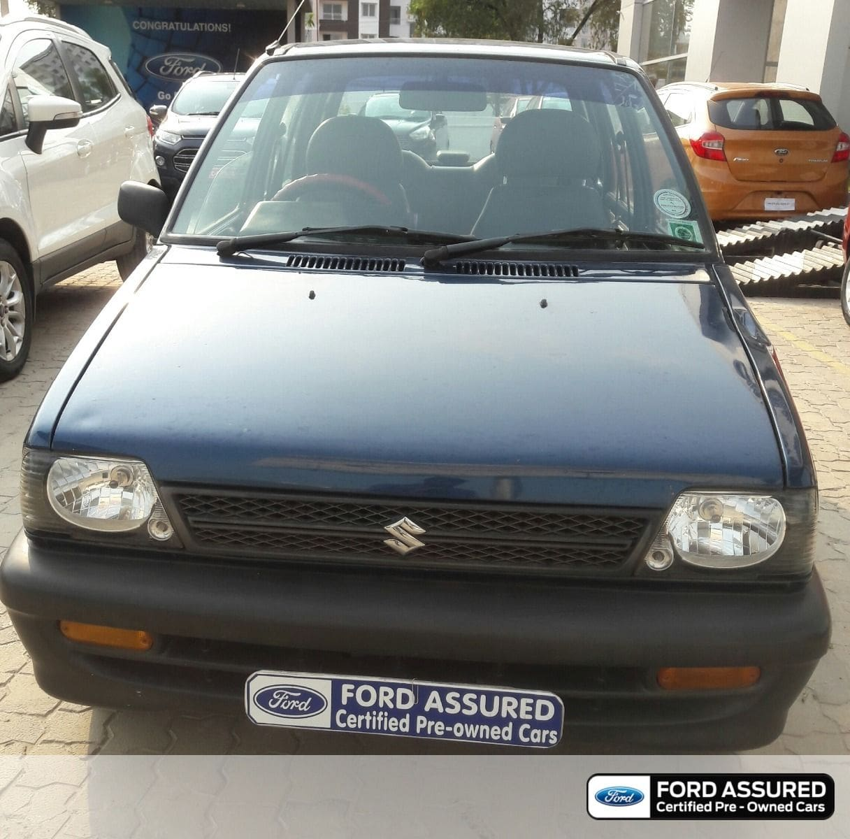 value proposition of maruti suzuki In 2001, maruti true value, selling and buying used cars was launched in october of the same year the maruti versa was launched in 2002, esteem diesel was introduced maruti suzuki launched maruti finance in january 2002.