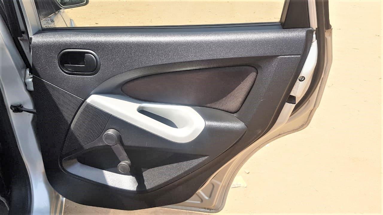 Ford Figo 2010-2012 Diesel Titanium