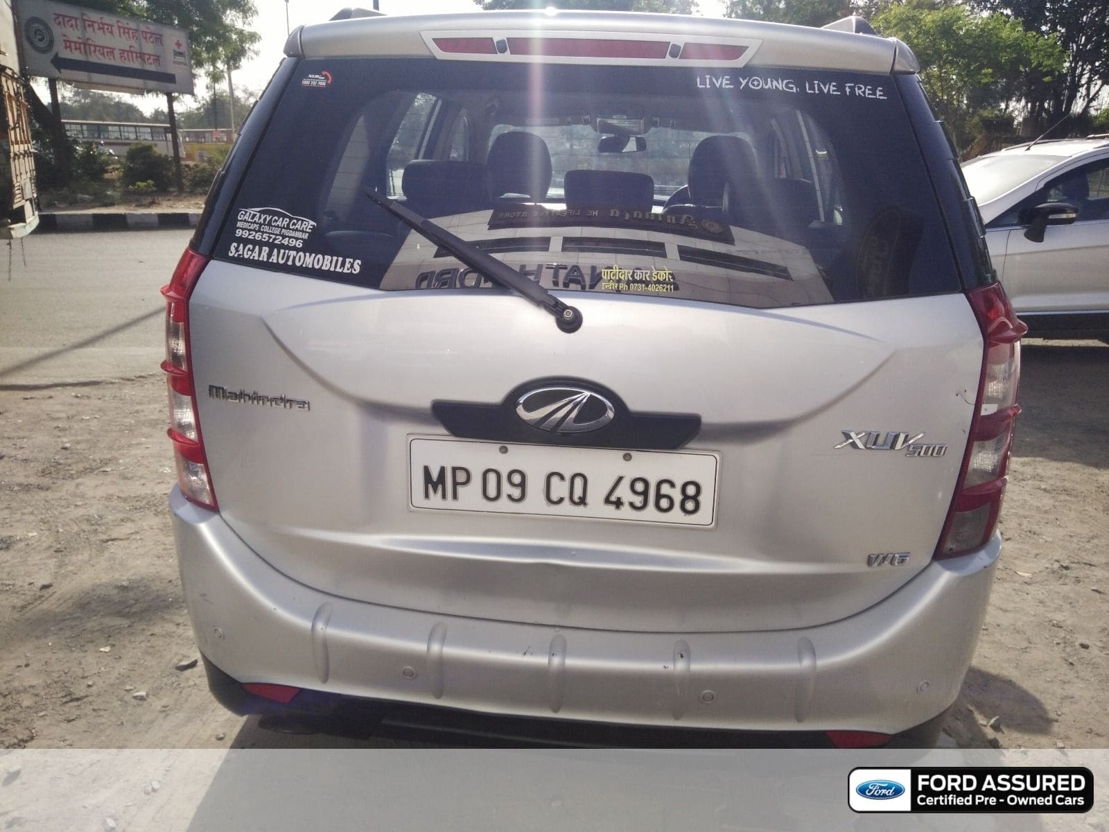 Used Cars In Indore