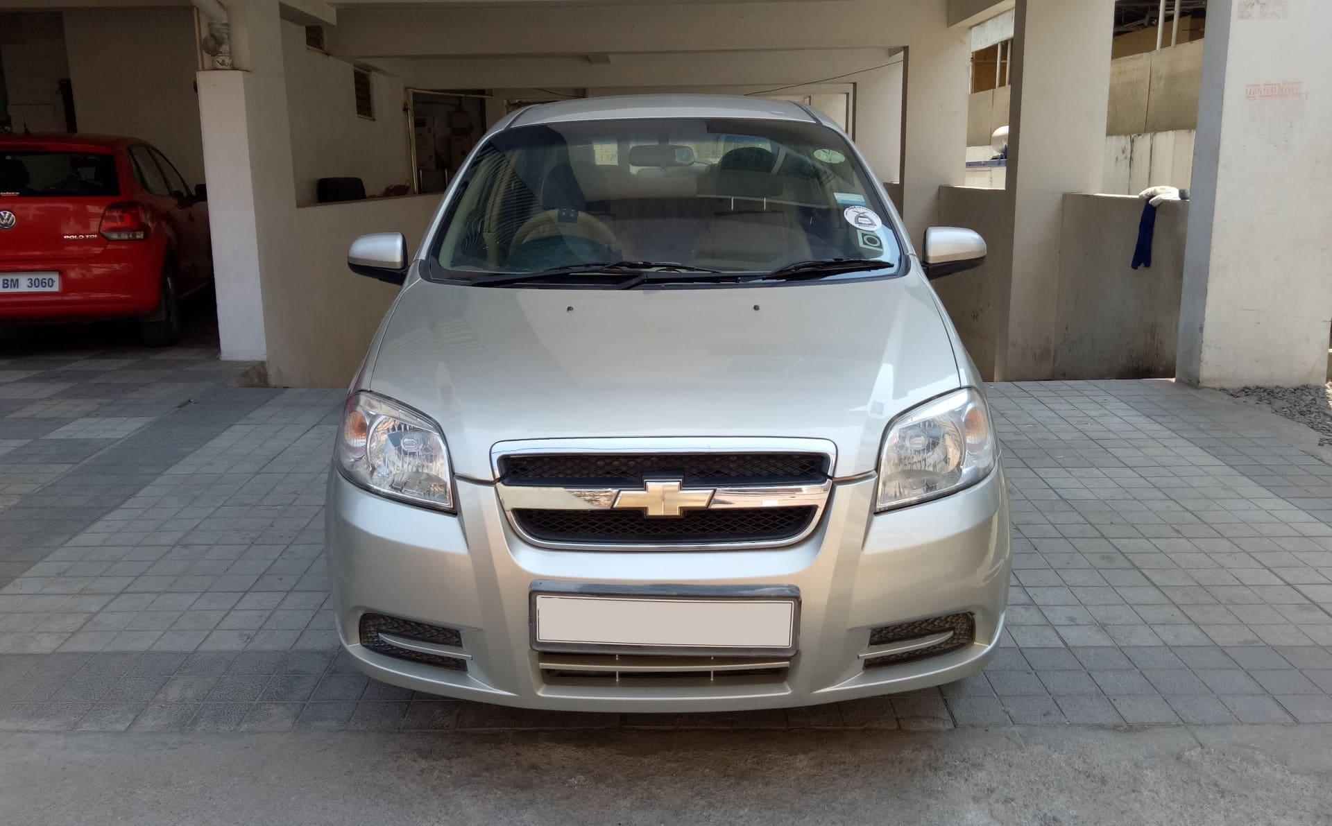 Chevrolet Aveo 1.4