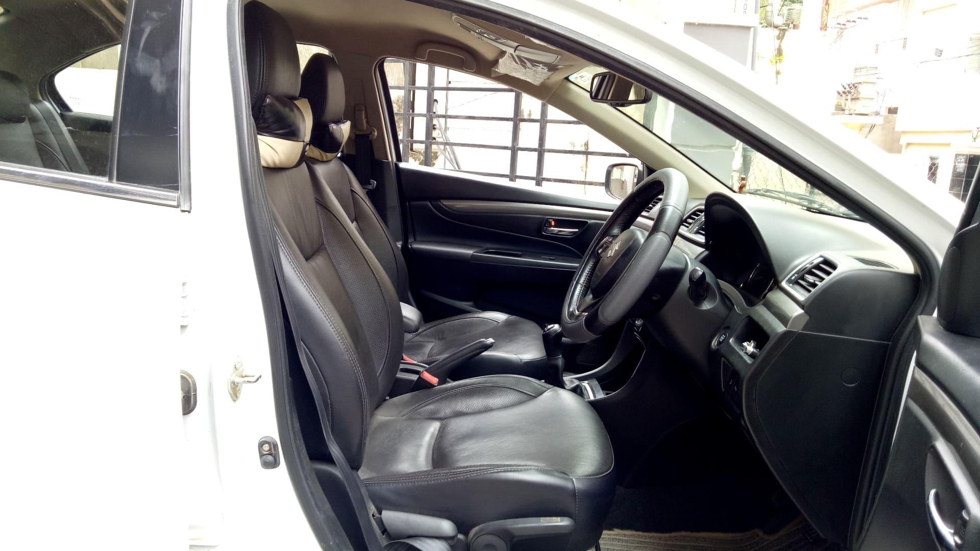 Maruti Ciaz 2014-2017 RS ZDi Plus SHVS