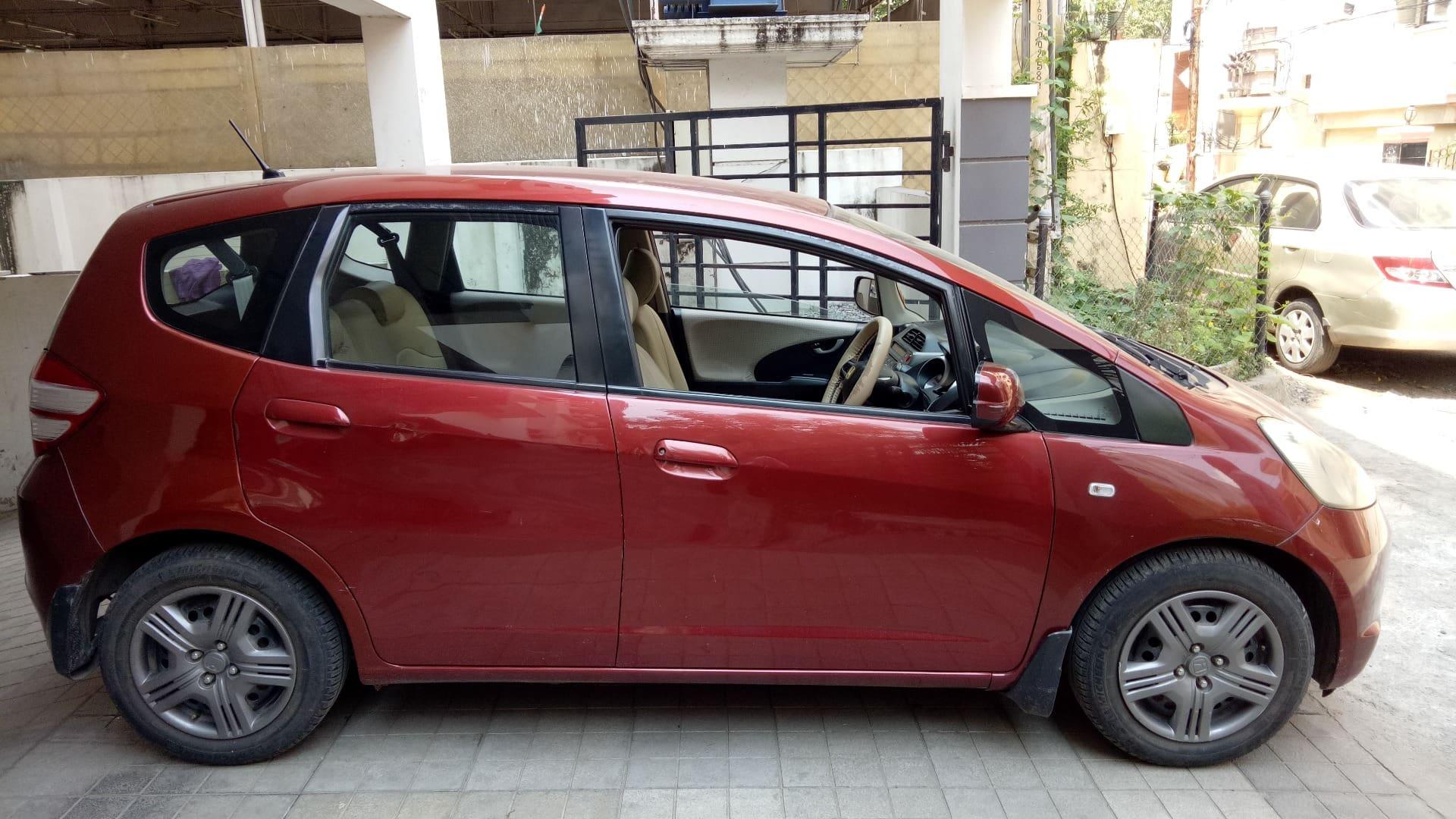 Honda Jazz 2009-2011 S