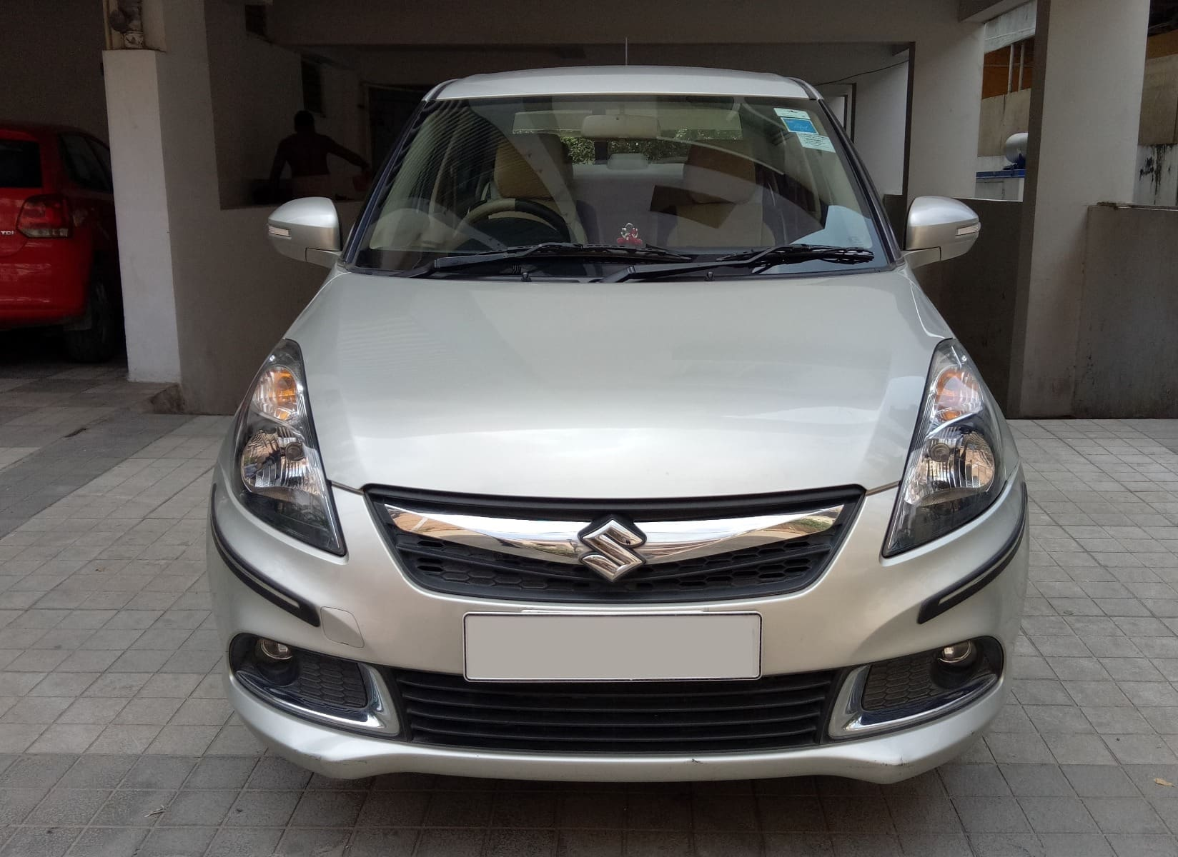 Maruti Swift Dzire 2014-2017 VXi AT