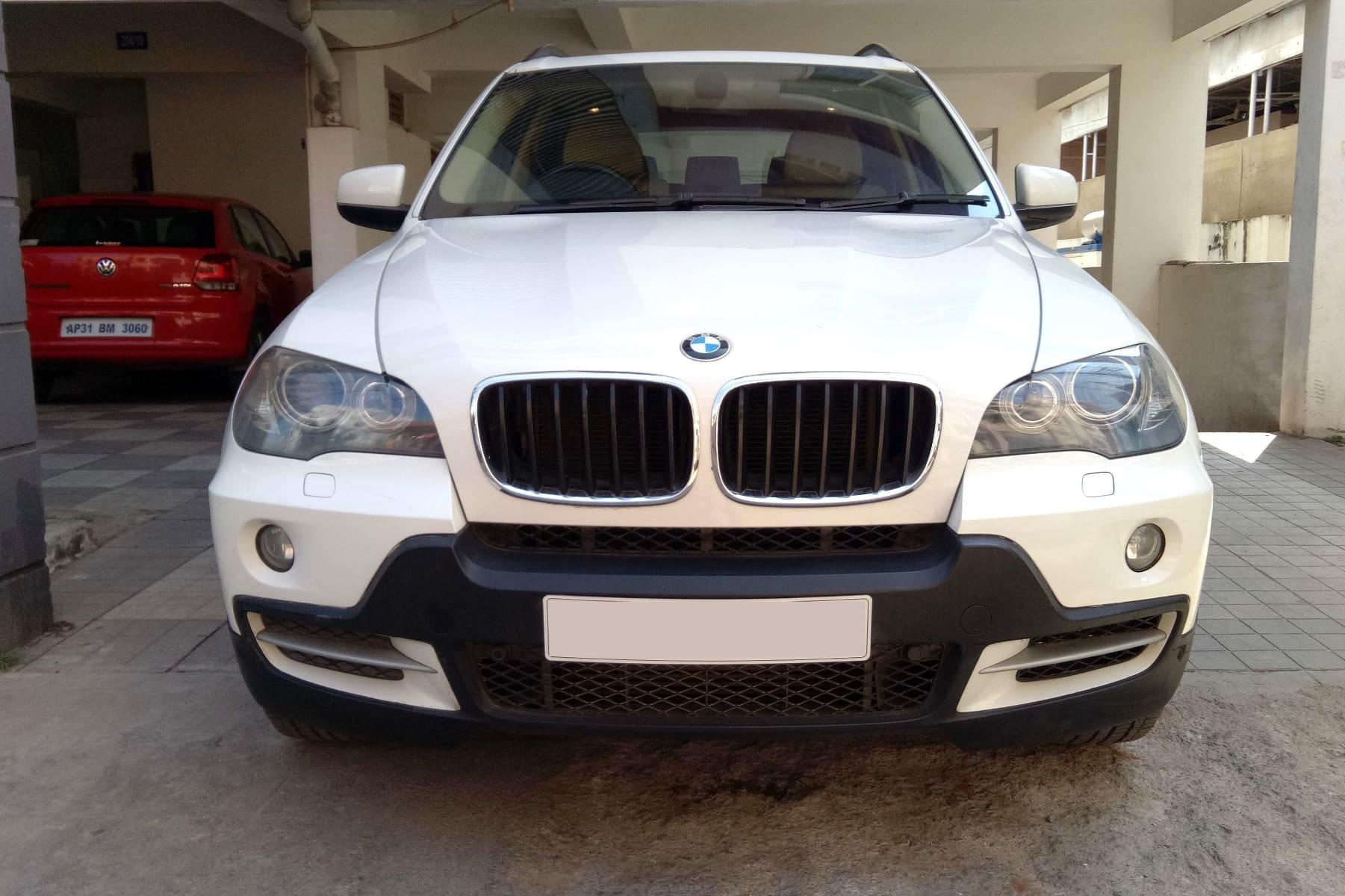 BMW X5 2007-2013 xDrive 30d
