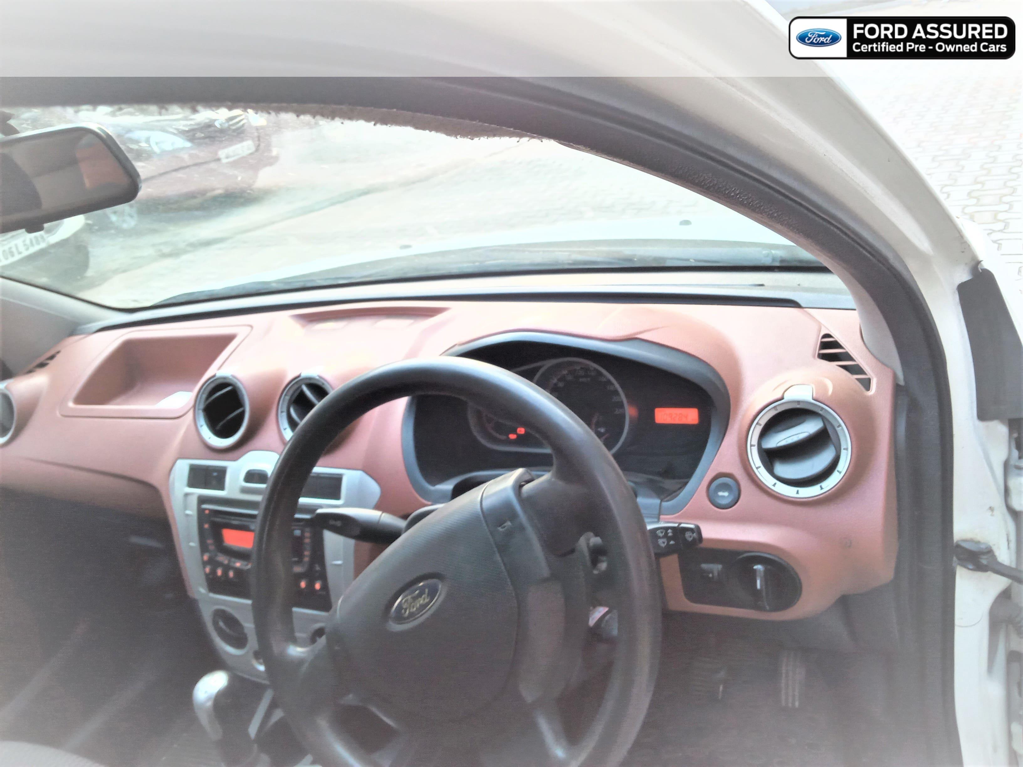 Ford Figo 2010-2012 Diesel ZXI