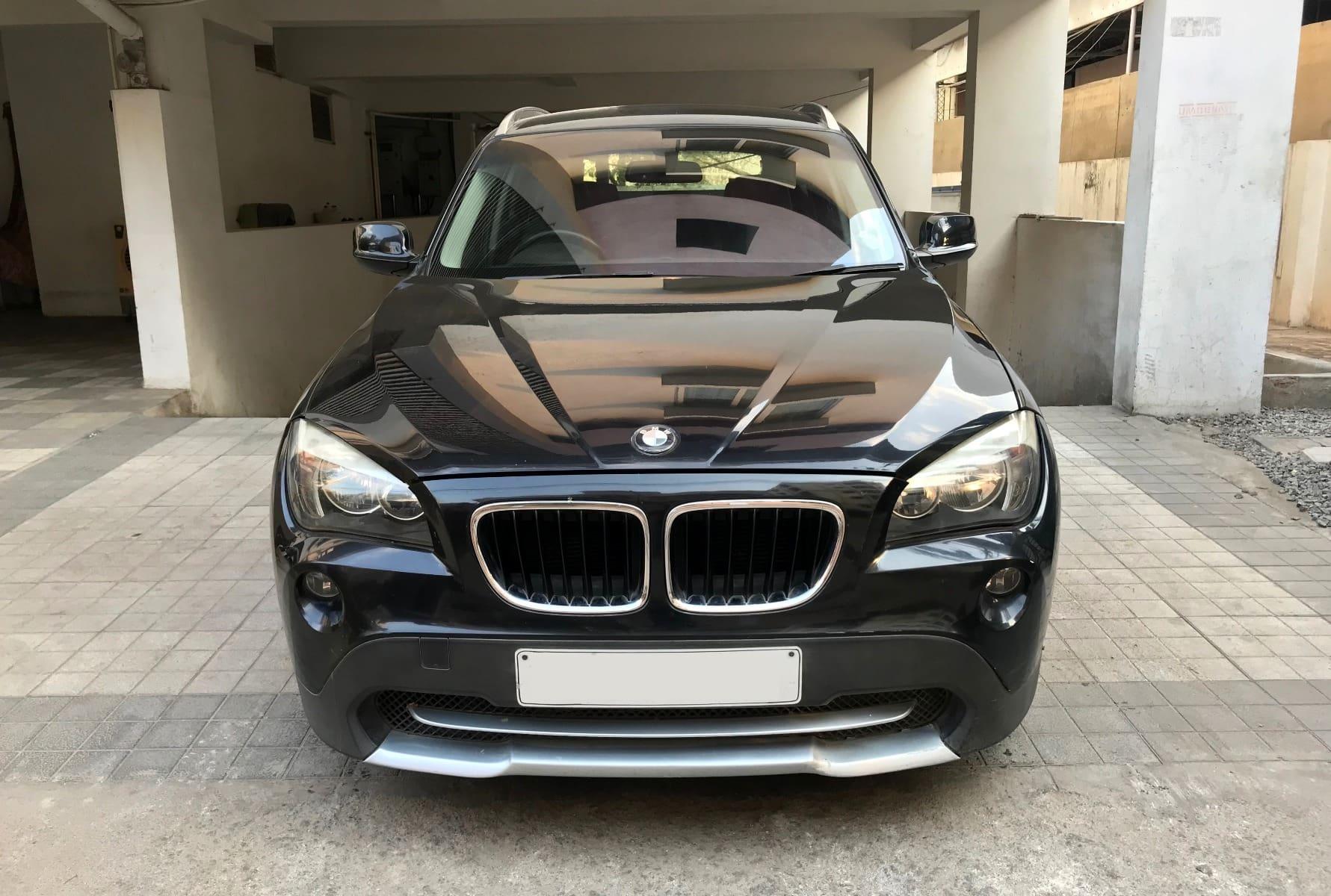 BMW X1 2012-2015 sDrive20d