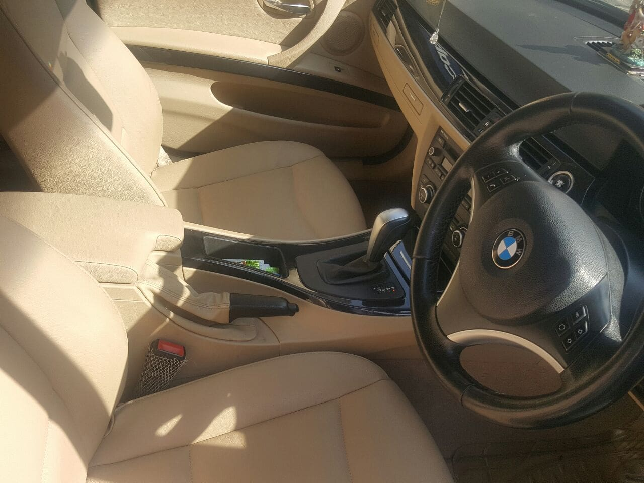 BMW 3 Series 320d