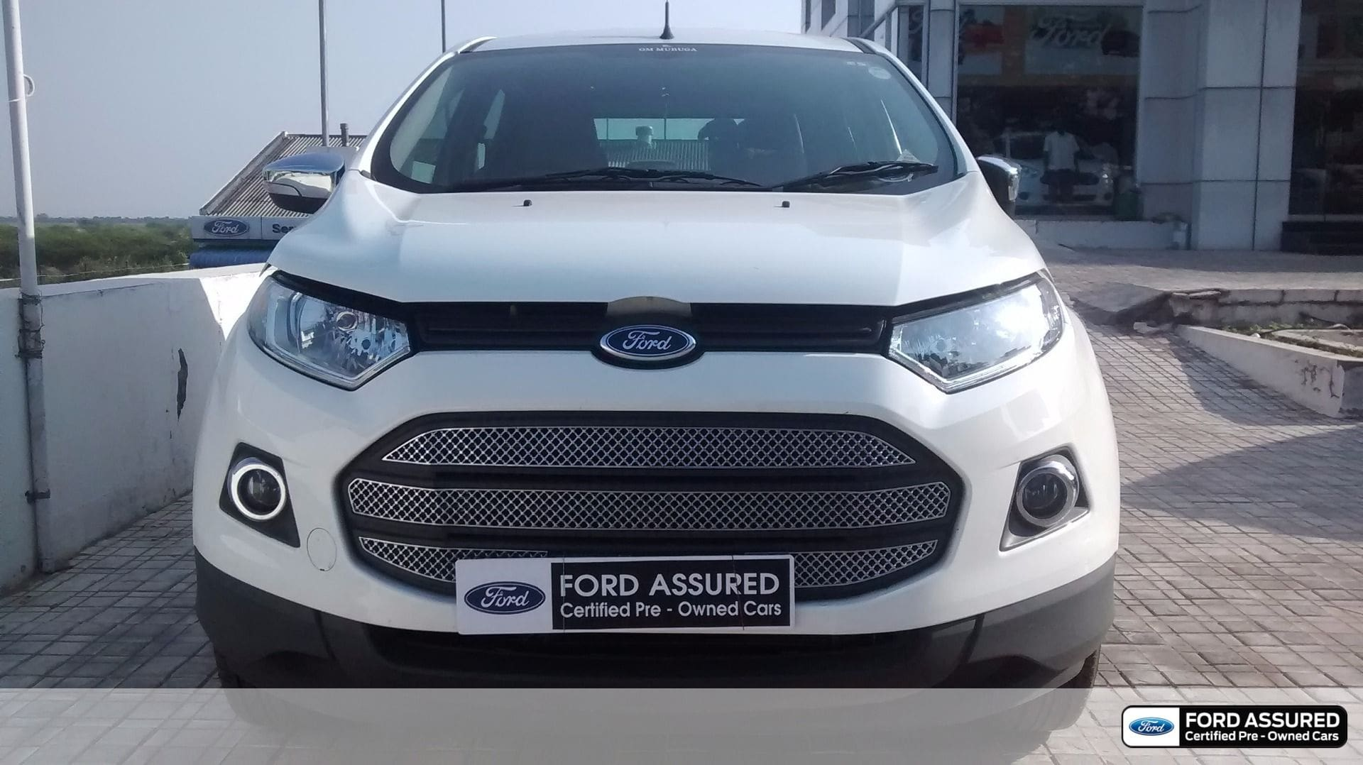 Image Result For Ford Ecosport On Road Price In Patna