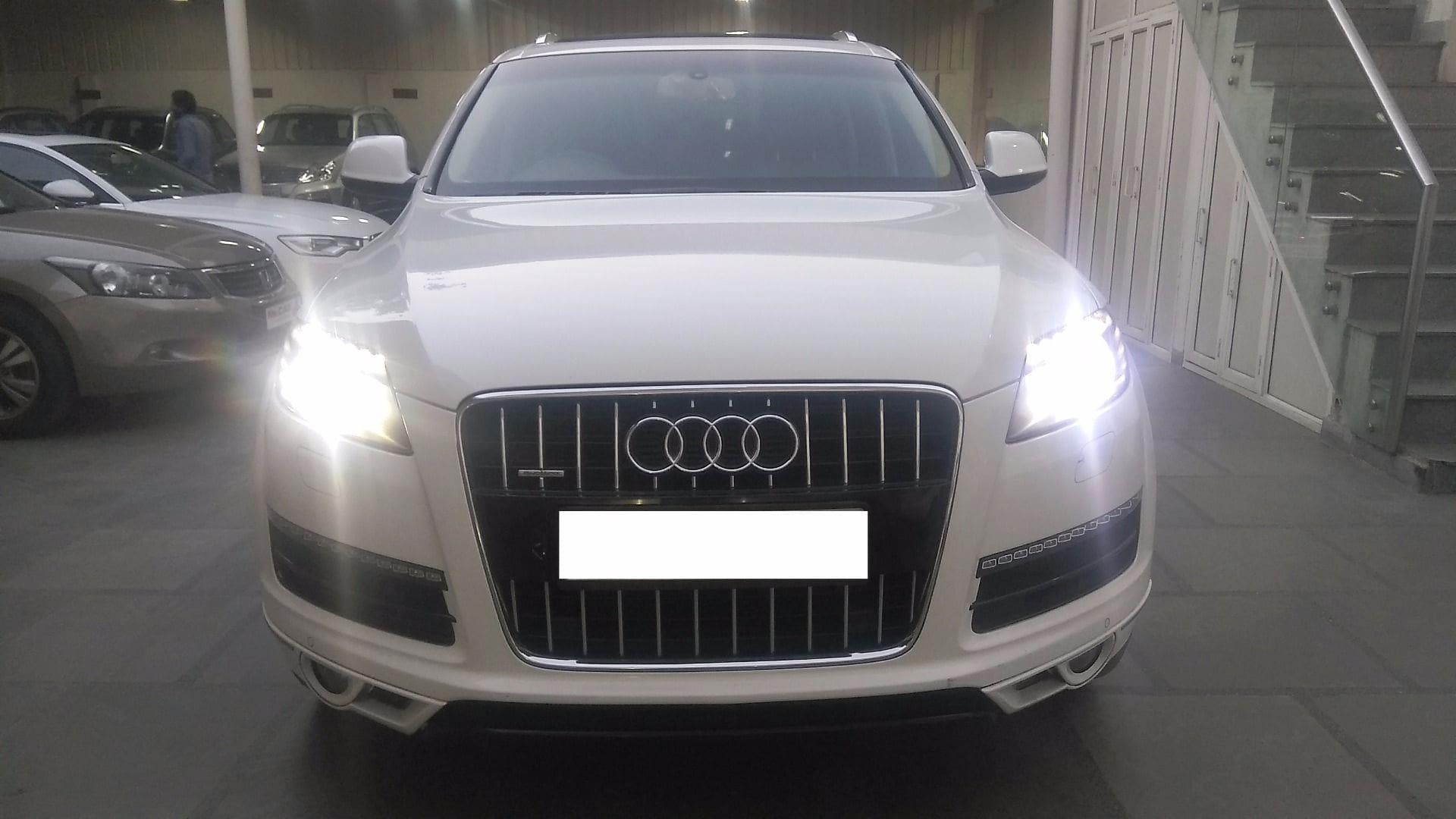 Buy Used Audi Cars in Bangalore  69 Verified Listings  Gaadi