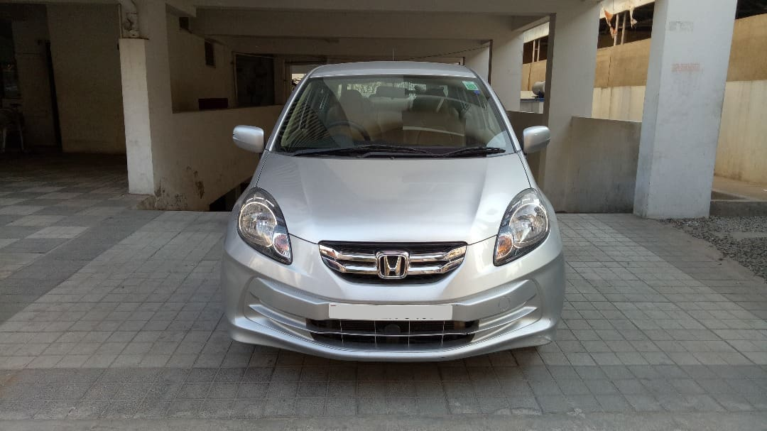 Honda Amaze E Diesel