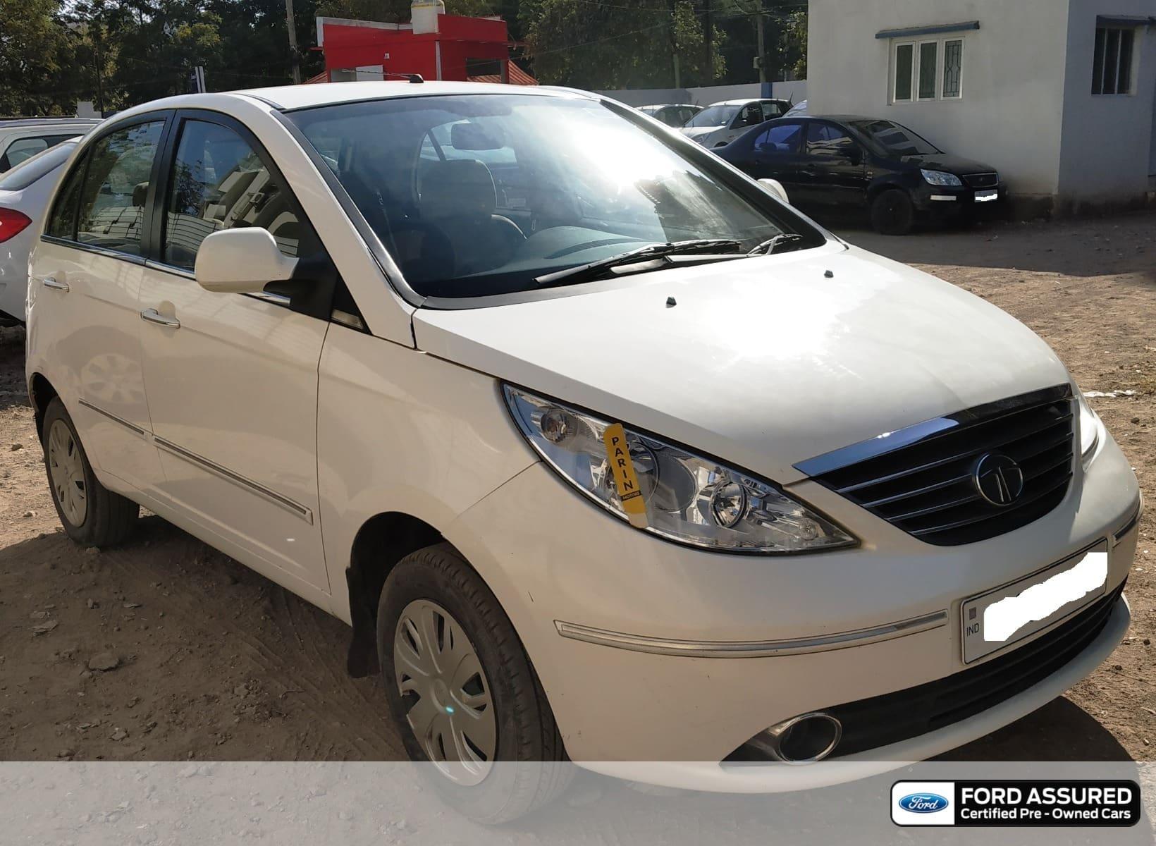 Tata Indica Vista 2008-2013 Quadrajet VX