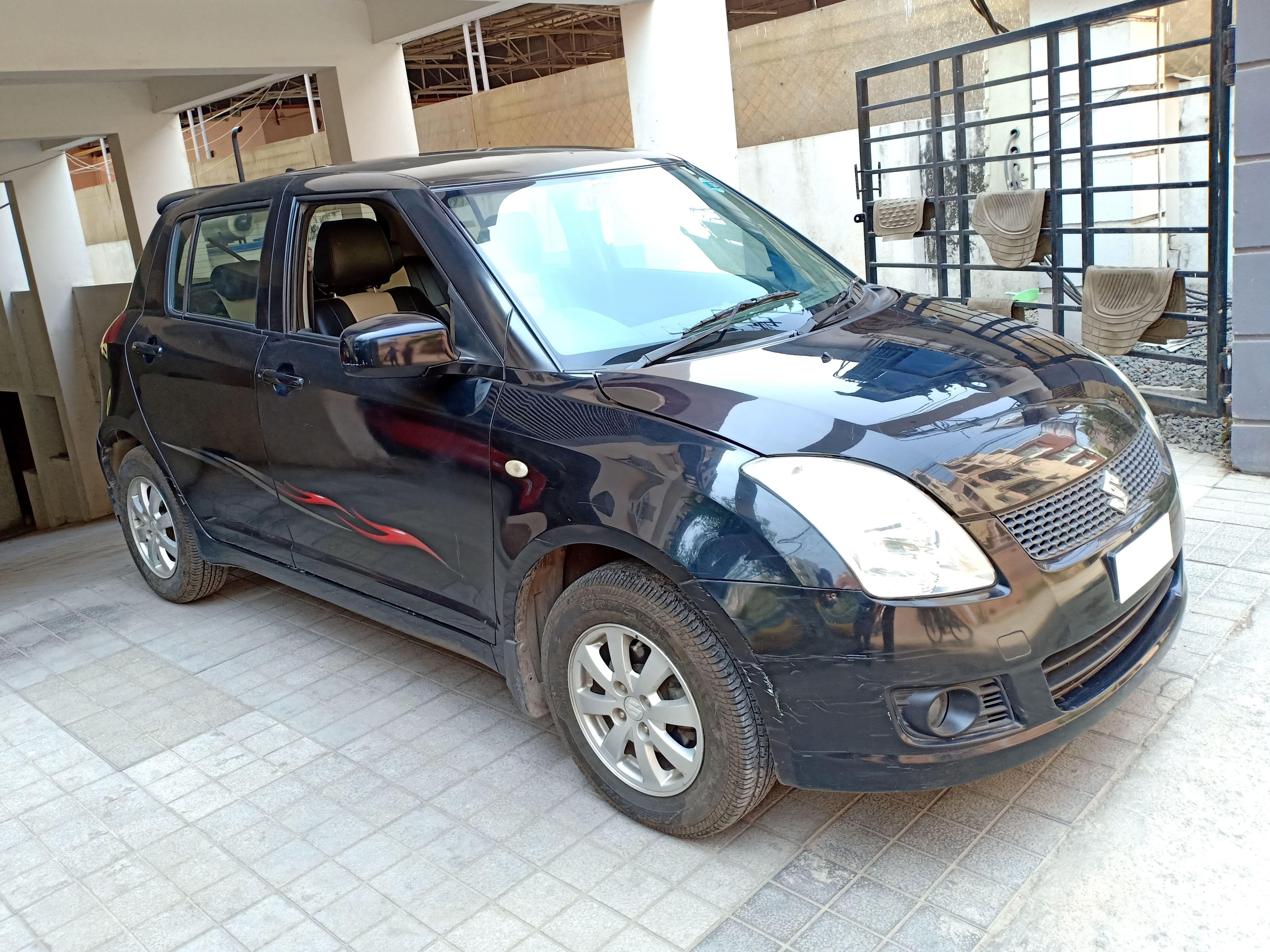 Maruti Swift 2004-2011 ZXi BSIV
