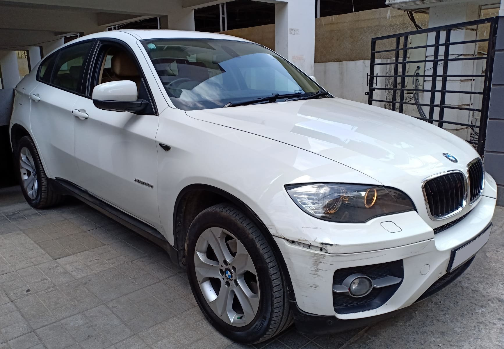 BMW X6 2009-2014 xDrive30d