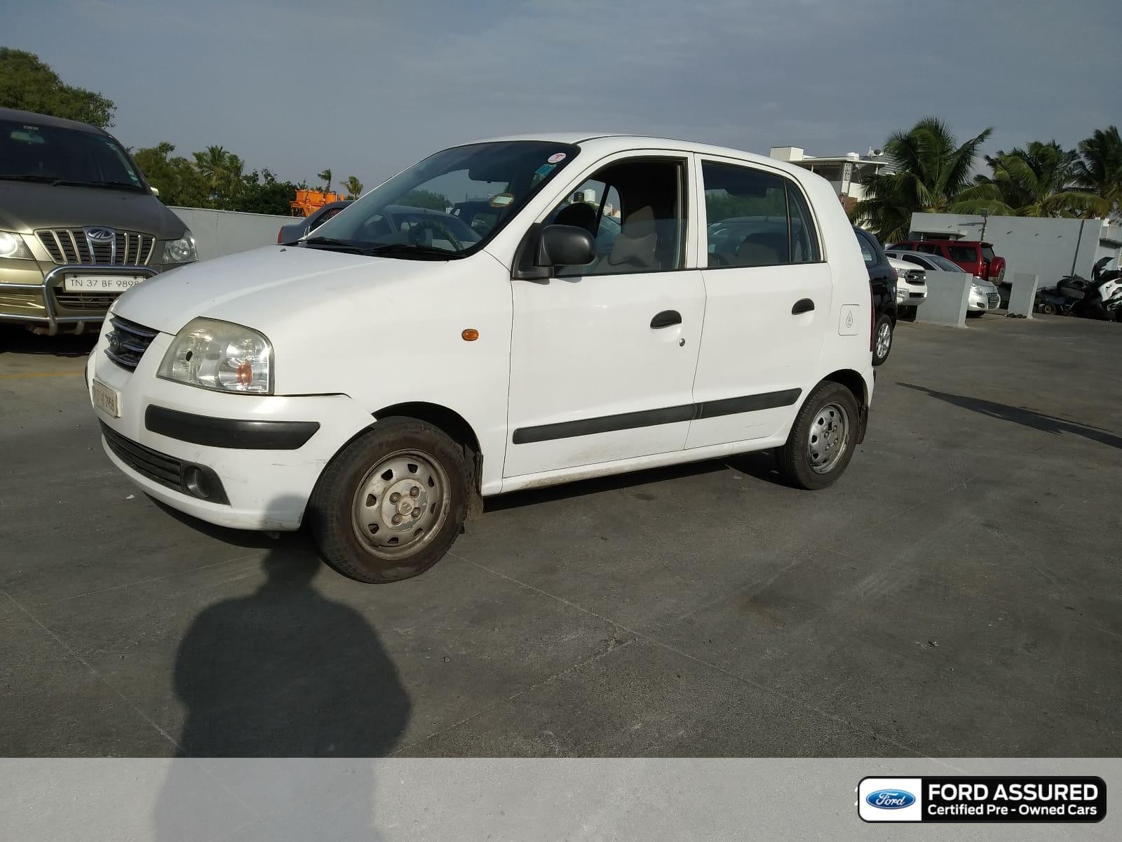 Hyundai Santro Xing XS