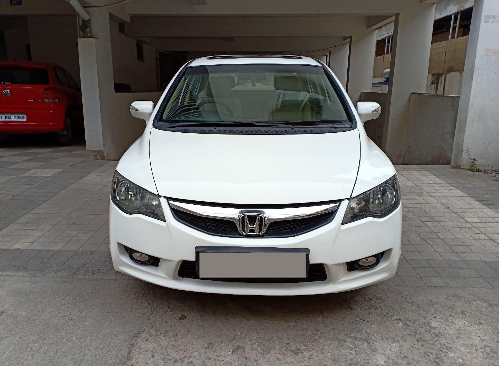 Honda Civic 2010-2013 1.8 V AT Sunroof