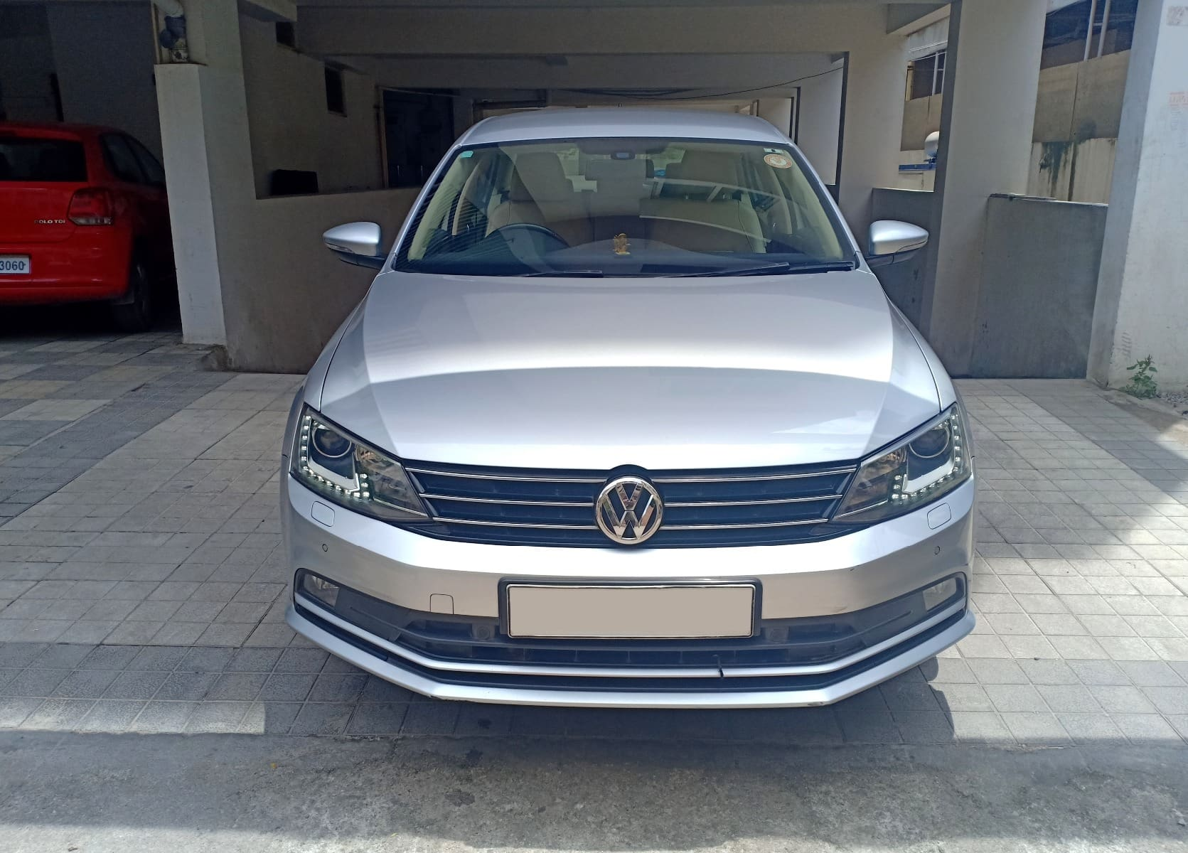 Volkswagen Jetta 2013-2015 2.0L TDI Highline AT