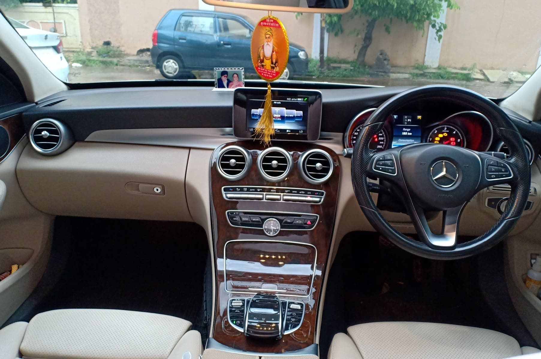 Mercedes-Benz C-Class C 220 CDI Style