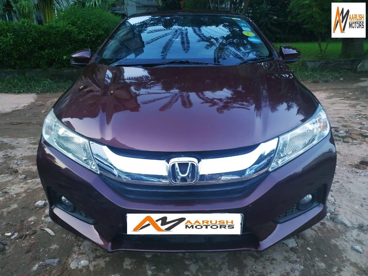 Honda City 2015-2017 i DTec V