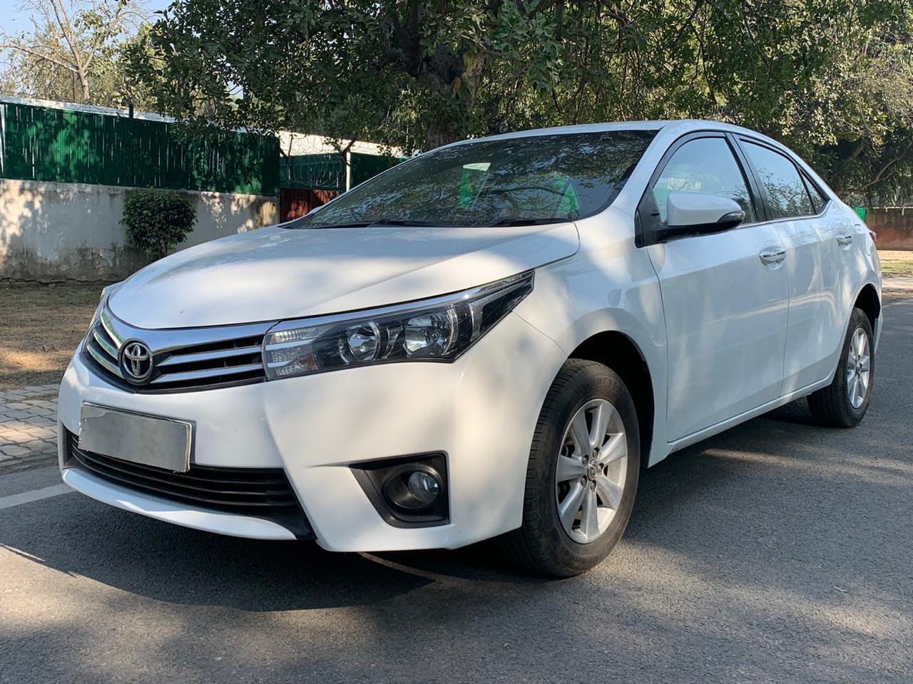 Kekurangan Toyota Altis 2013 Review