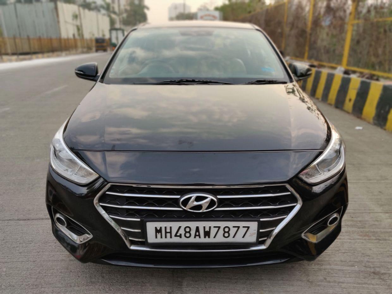Hyundai Verna 2017-2020 CRDi 1.6 EX