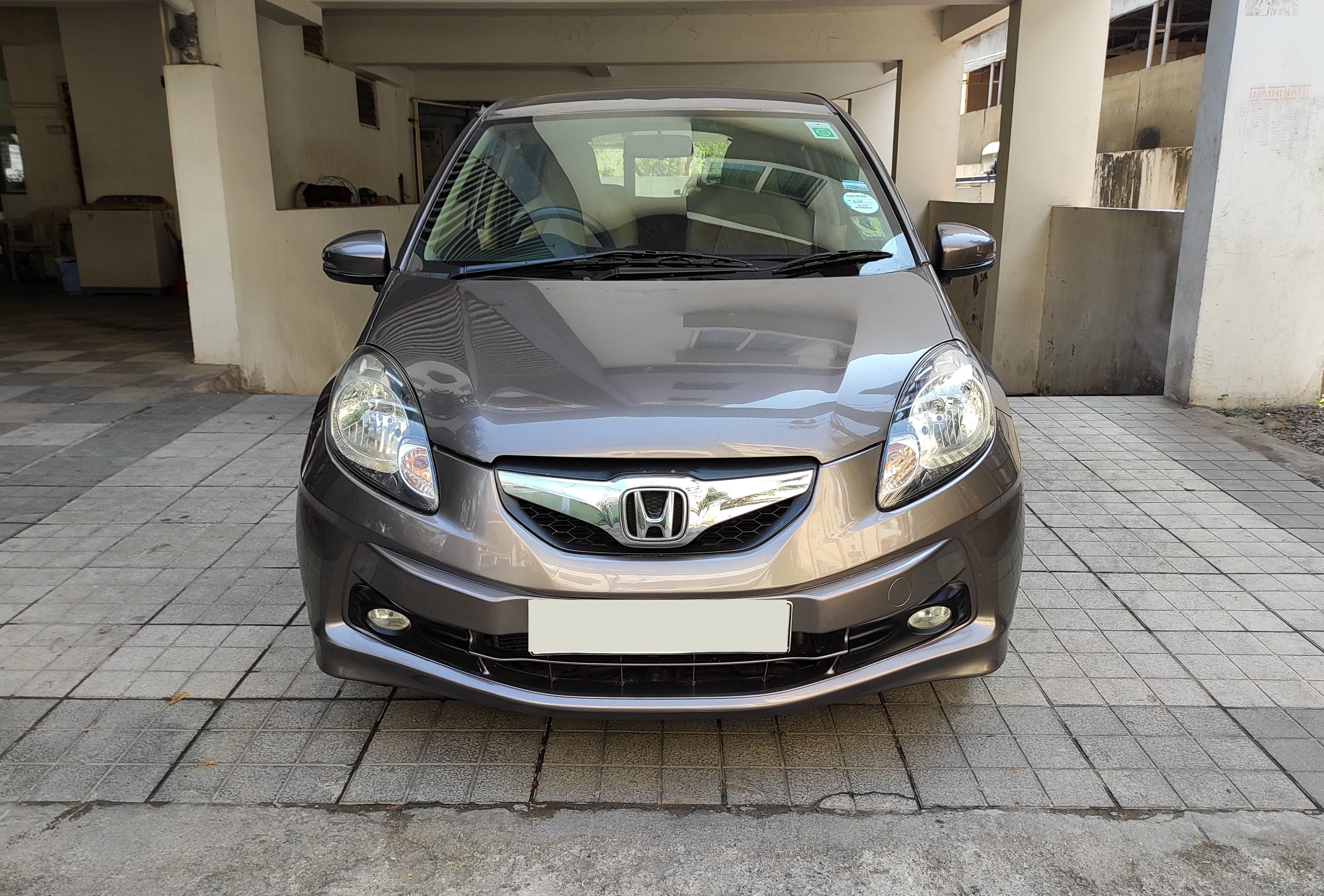 Honda Brio 2013-2016 V MT