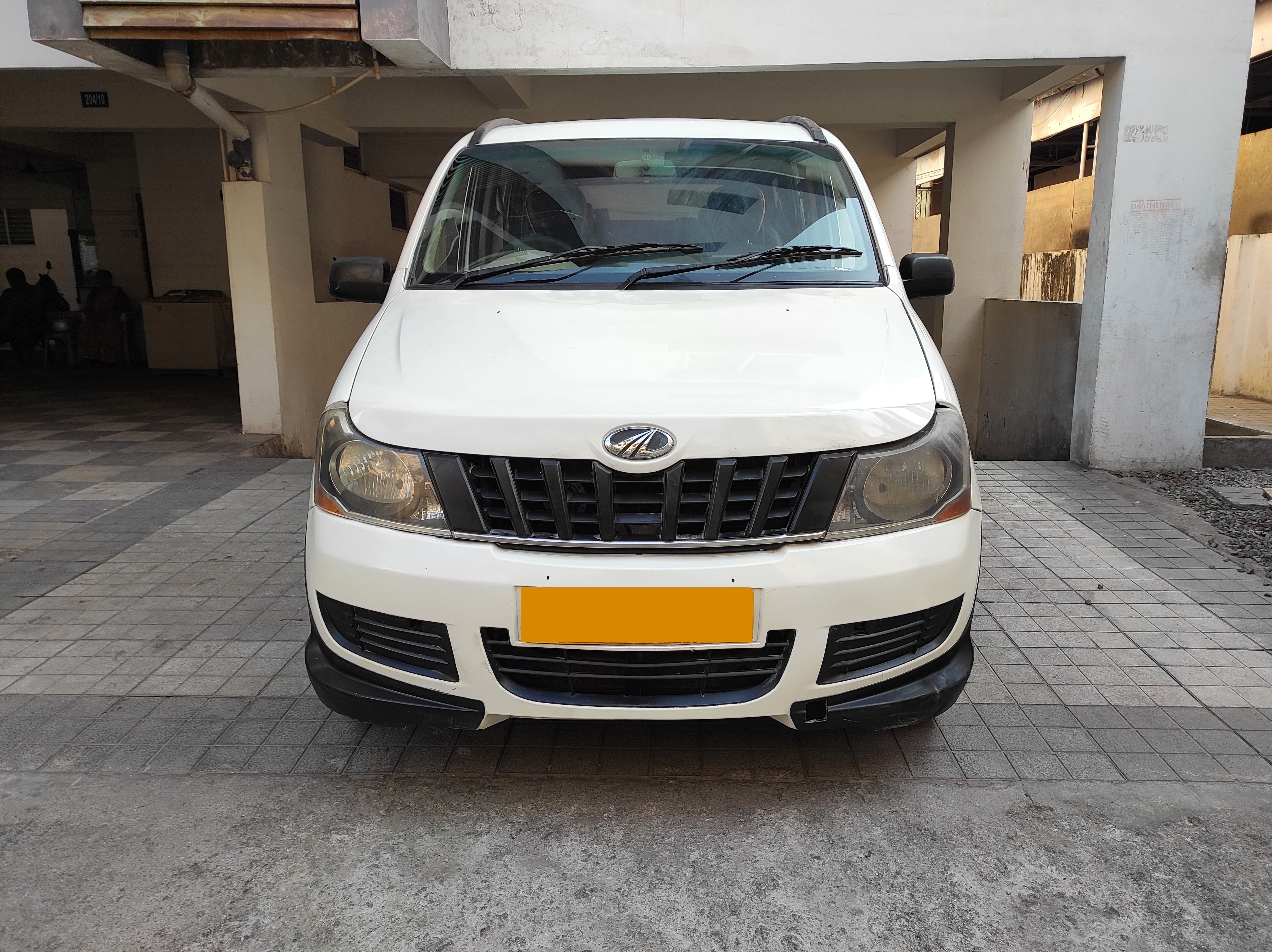 Mahindra Xylo D4 BS III