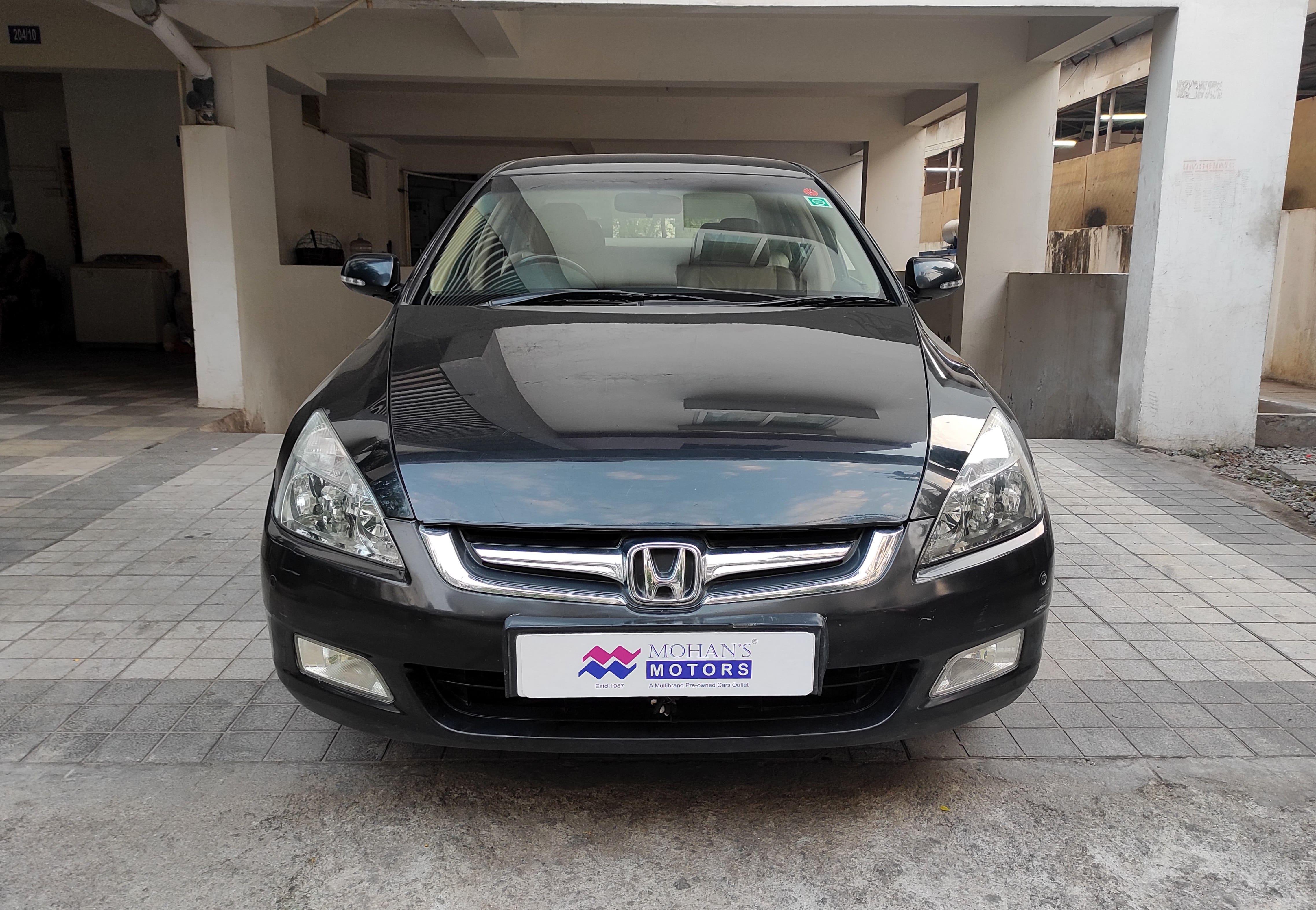 Honda Accord 2003-2007 VTi-L MT