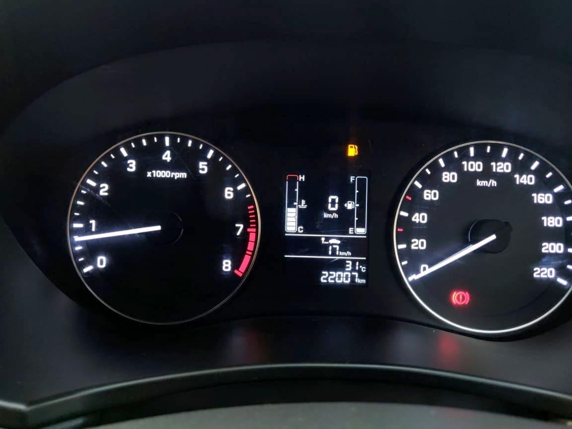 Hyundai i20 Active 1.2 S