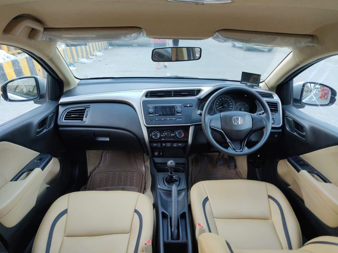 Honda City 2014-2015 i VTEC S