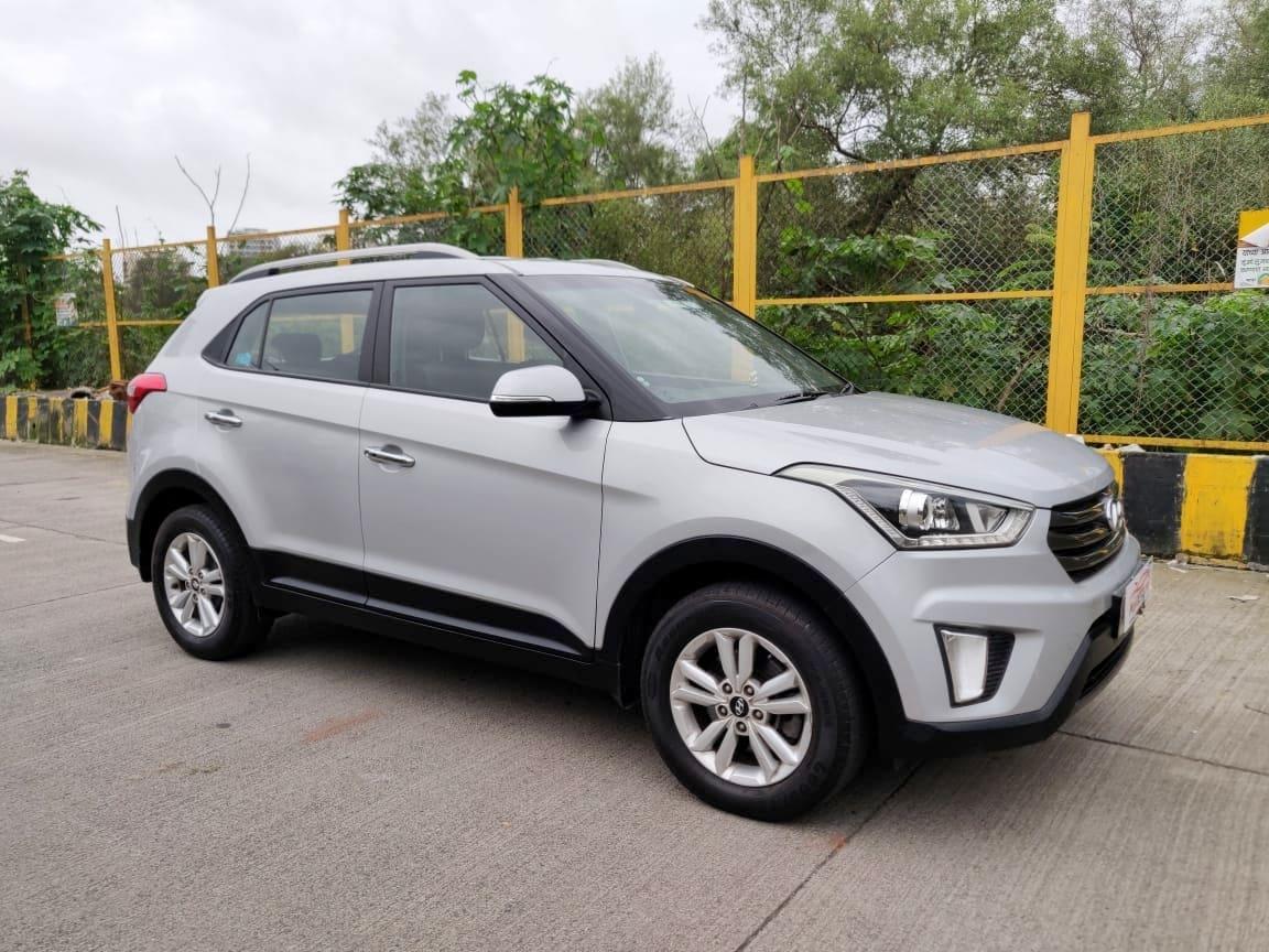 Hyundai Creta 2015-2020 1.6 VTVT SX Plus