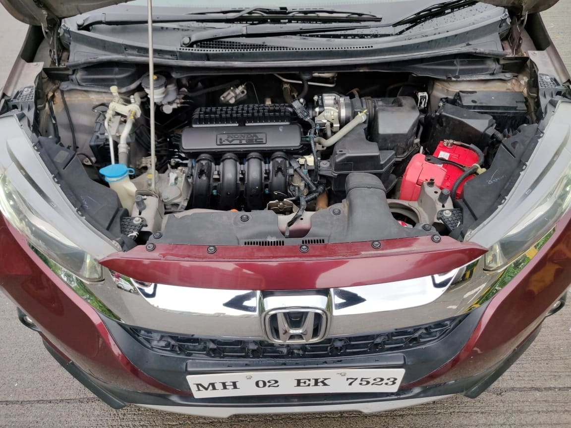 Honda WRV 2017-2020 i-VTEC VX