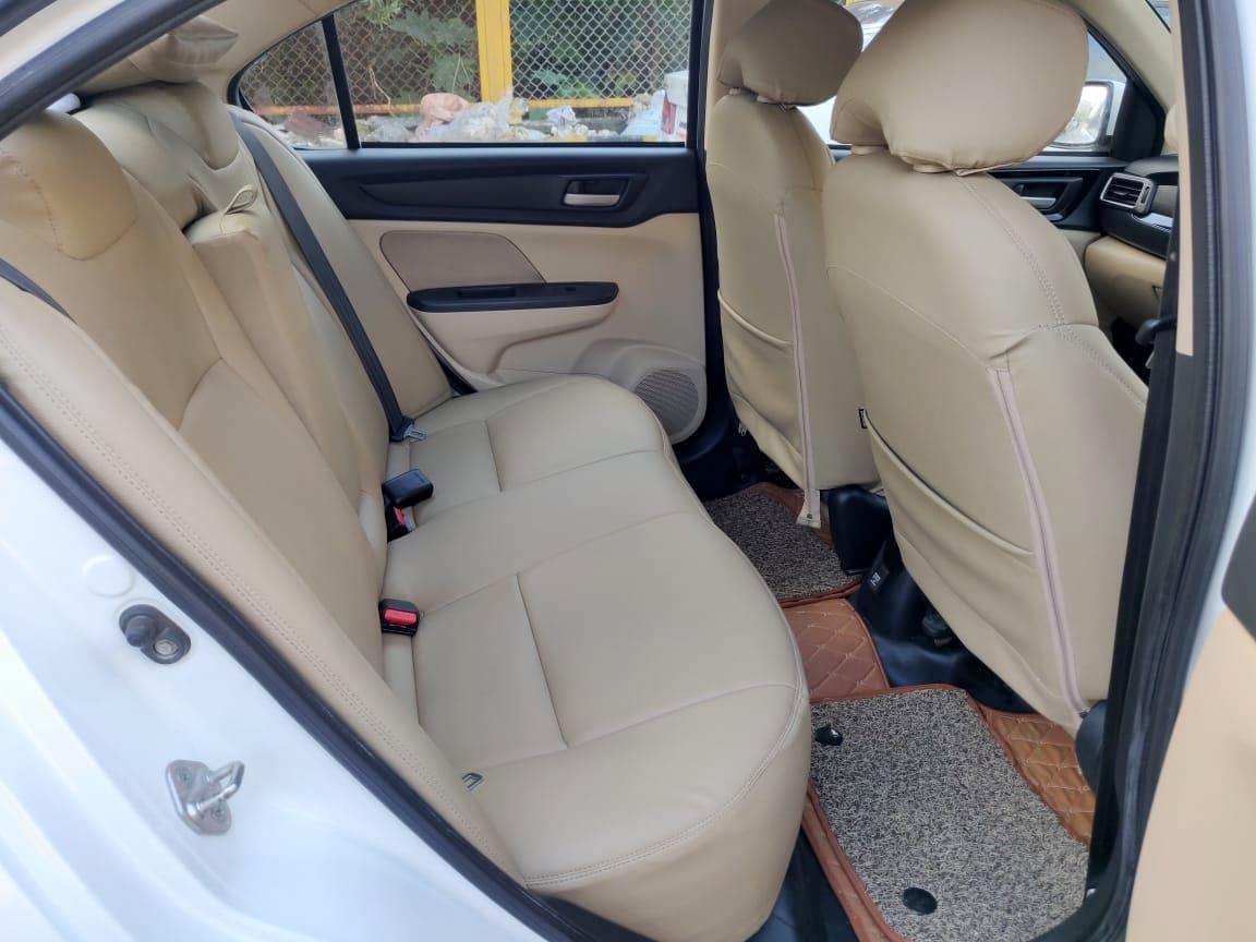 Honda Amaze 2016-2021 V CVT Petrol BSIV