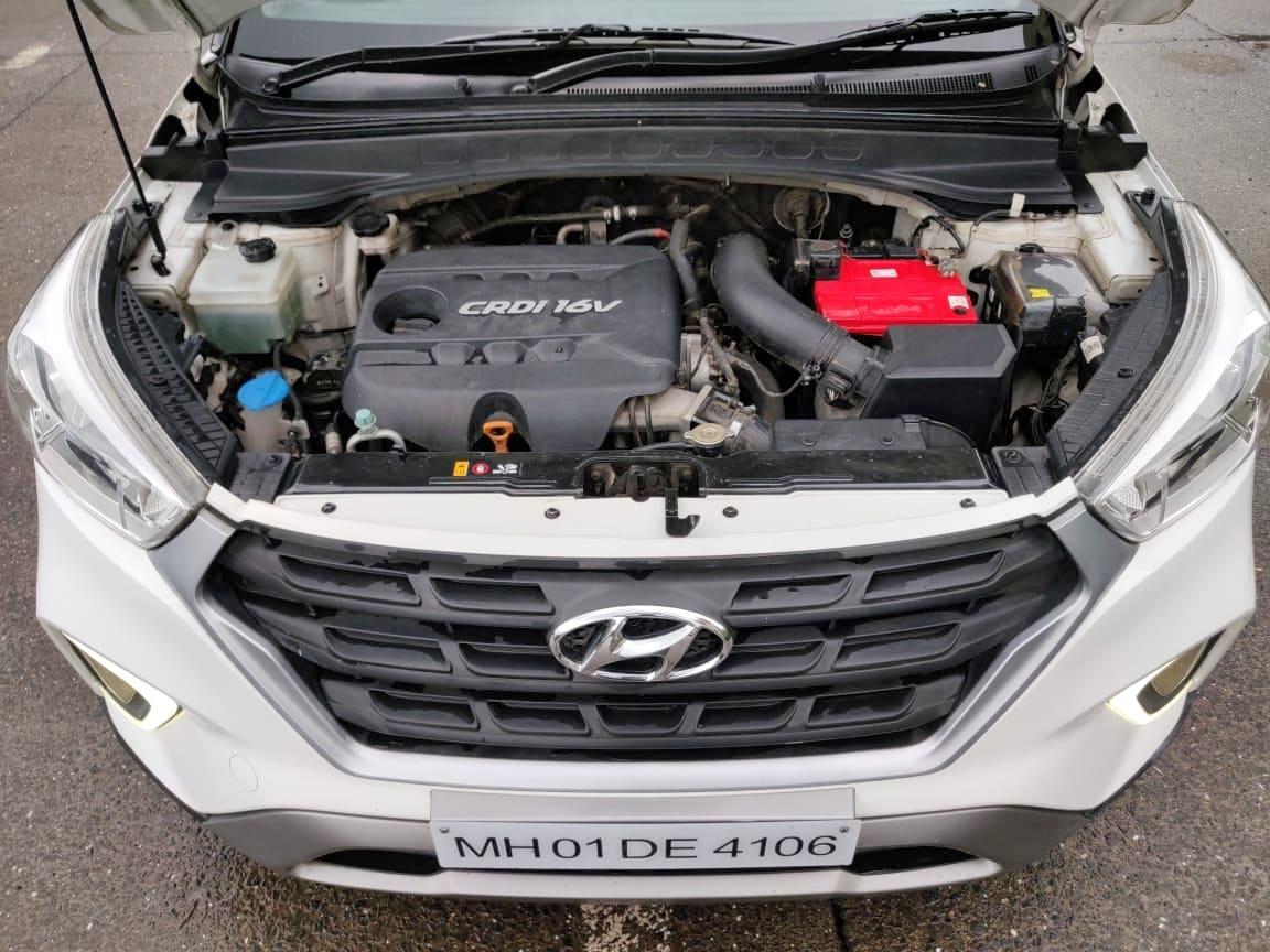 Hyundai Creta 2015-2020 1.4 E Plus