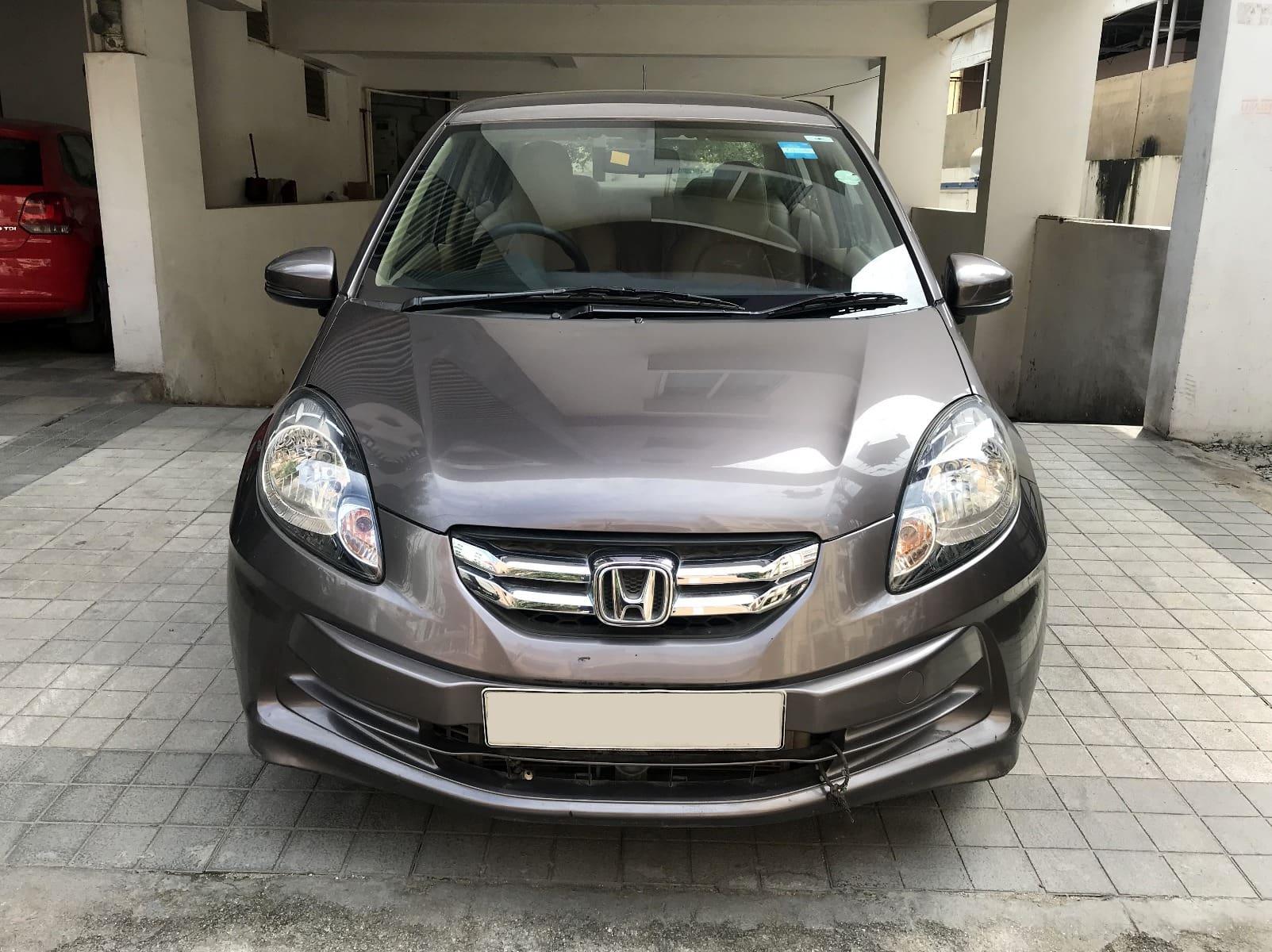 Honda Amaze 2013-2016 S i-Dtech
