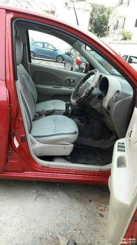 Nissan Micra 2012-2017 Diesel XV