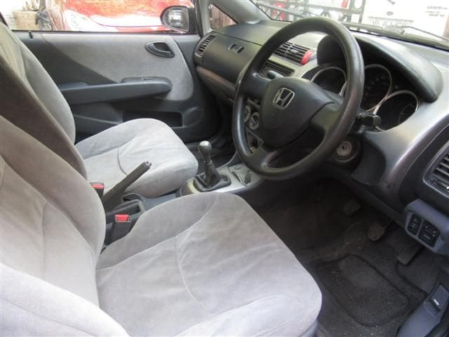 Honda City ZX EXi