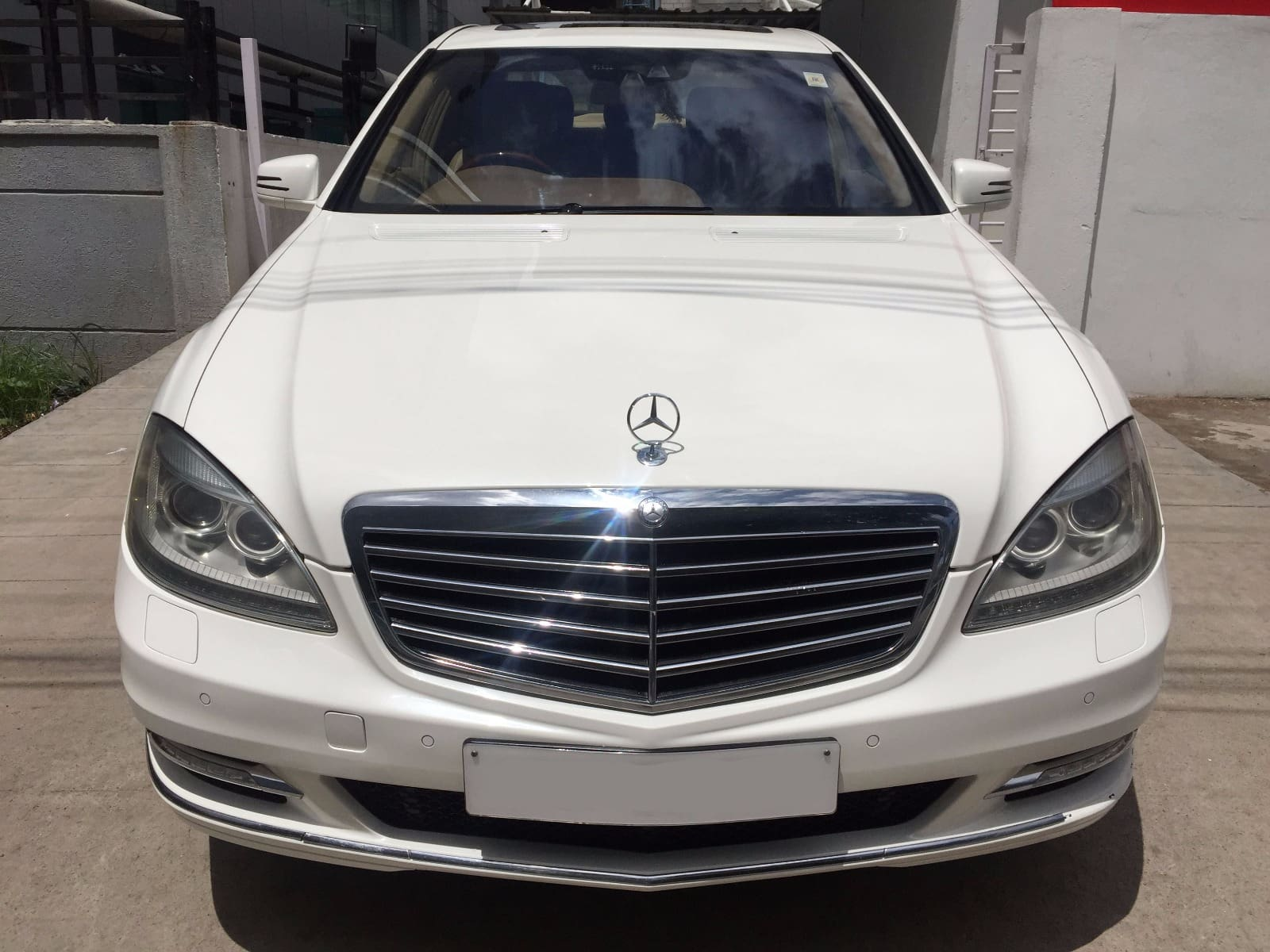 Used cars in hyderabad page 9 for Used mercedes benz in hyderabad