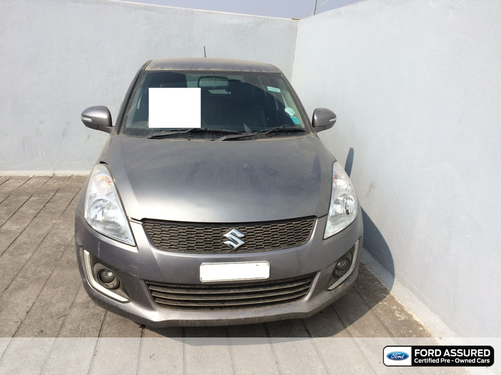 Maruti Swift VDI Optional