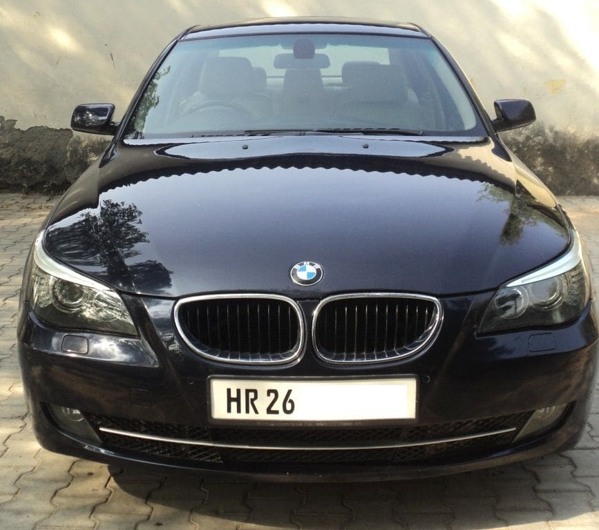 Bmw Z4 India Review: BMW 5 Series Price, Specs, Review, Pics & Mileage In India