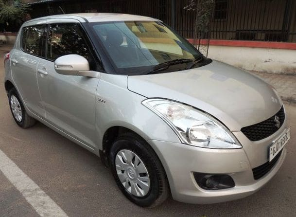 Maruti Swift 2011-2014 VXI