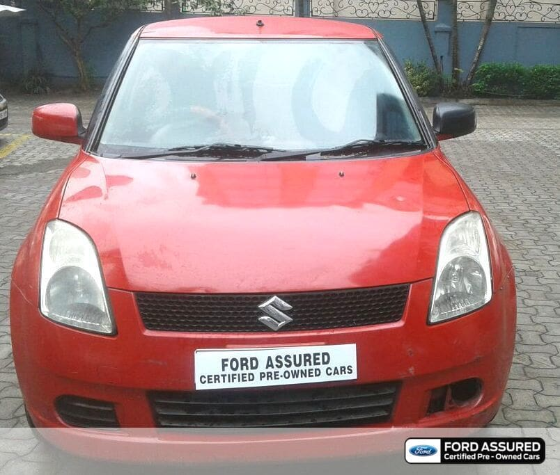 Maruti Swift LXI