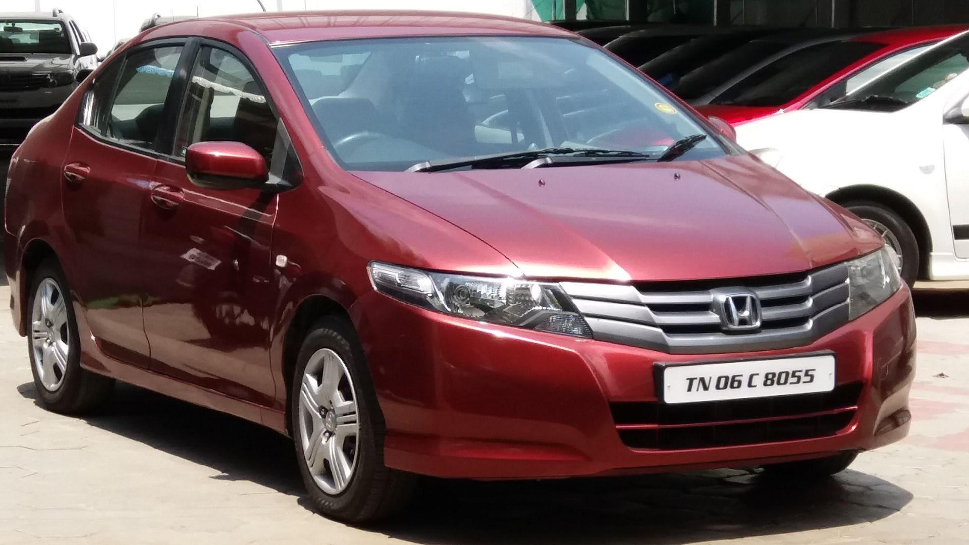 Honda City 2008-2011 1.5 S AT