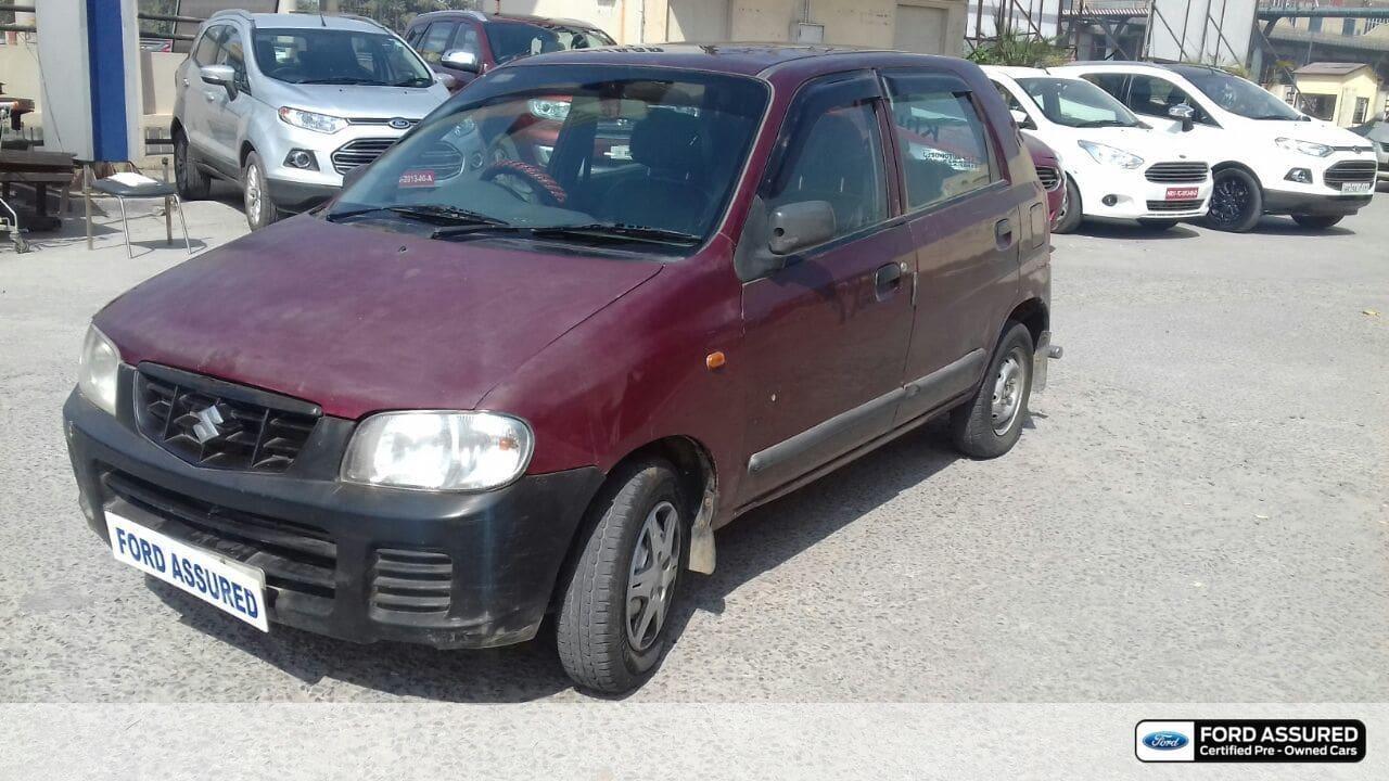 Maruti Alto 2005-2010 LX BSIII