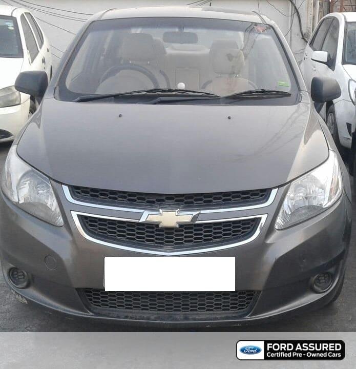Chevrolet Sail 1.2 LS