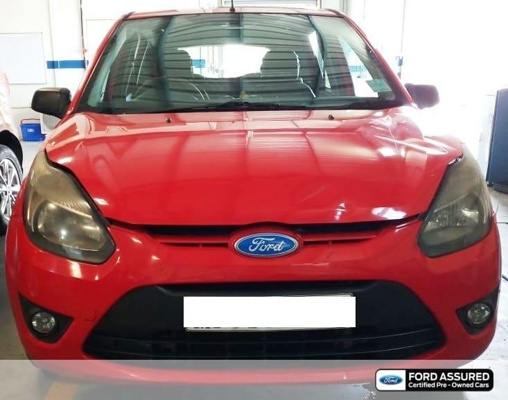 Ford Figo 2010-2012 Diesel EXI Option