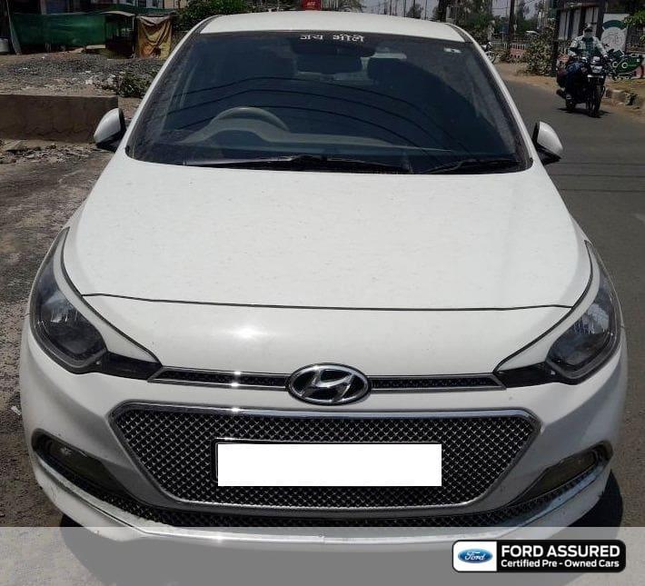 Hyundai Elite i20 2014-2015 Asta 1.4 CRDi