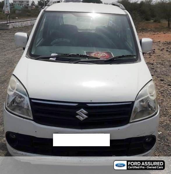 Maruti Wagon R 2010-2012 VXI BS IV